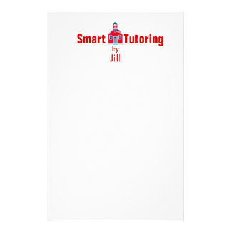 Red School House Stationery