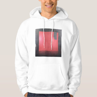 Red Screen 2005 Hooded Pullover
