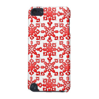 Red Scribe 2 ipod touch 5G case