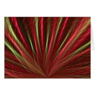 Red Sea-grass Card