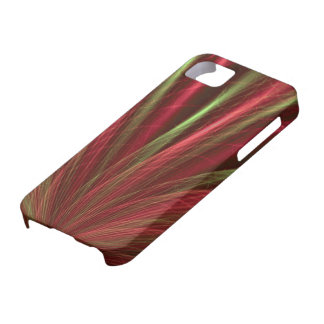 Red Sea-grass iPhone 5 Barely There Case