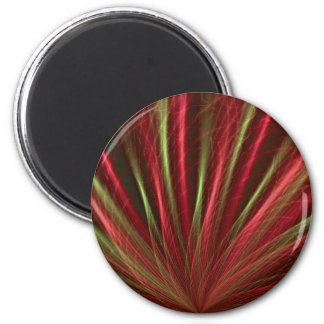 Red Sea-grass Magnet