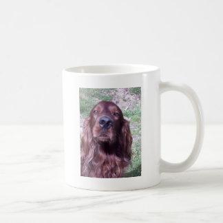Red Setter Coffee Mug