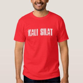 RED SHIRT KALI SILAT