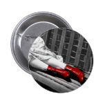 Red Shoes Button