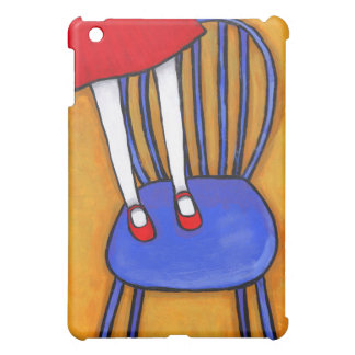 Red Shoes iPad Mini Covers