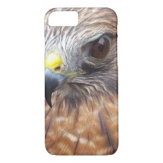 Red-Shoulder Hawk iPhone 7 Case