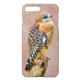 Red-Shouldered Hawk iPhone 7 Plus Case