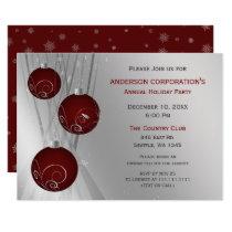 holiday party invites christmas party invitations mgdezigns