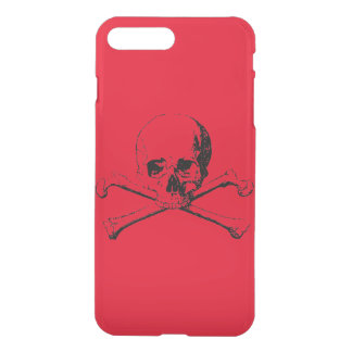 Red Skull & the Bones iPhone 8 Plus/7 Plus Case