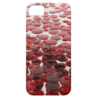 Red smarties M&M's iPhone SE/5/5s Case