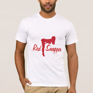 Red  Snapper T-Shirt