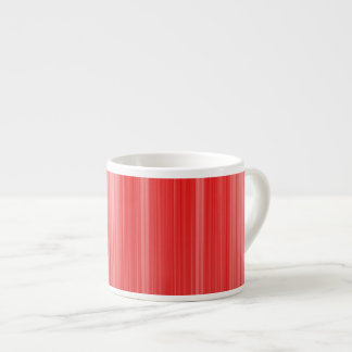 Red Speed Espresso Cup