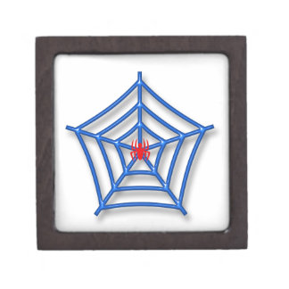 Red Spider Gift Box