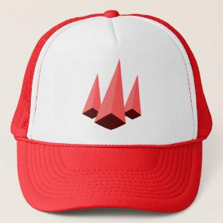 Red_Spike™  Cap