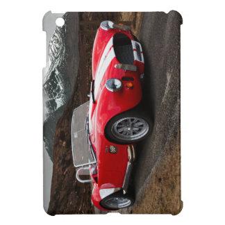 Red Sports Car iPad Mini Case