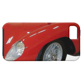Red Sports Car l Photography iPhone SE/5/5s Case