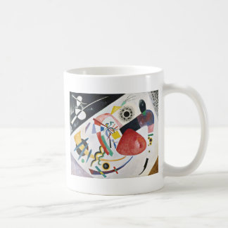 Red Spot Coffee Mug