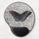 Red-spotted Purple Gel Mousepads