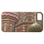 Red Square, Russian Federation iPhone 5 Case