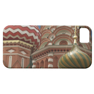 Red Square, Russian Federation iPhone SE/5/5s Case