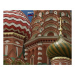 Red Square, Russian Federation Poster