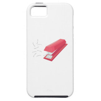Red Stapler iPhone 5 Cover