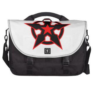 red star3 laptop bag