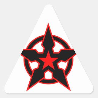 red star3
