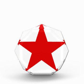 Red Star ★ Award