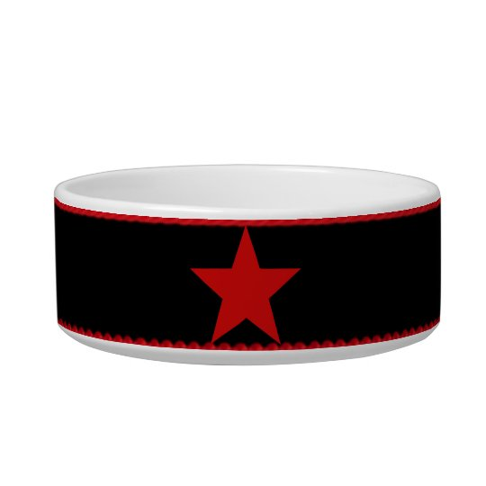 Red Star Bowl