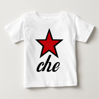 Red Star Che Guevara! Infant T-shirt