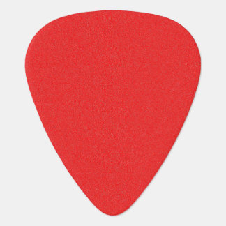 Red Star Dust Guitar Pick