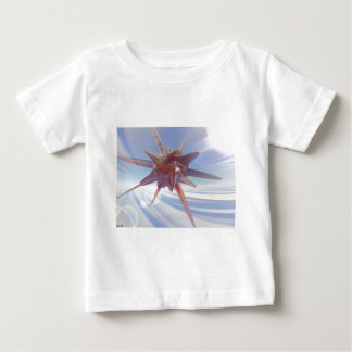 Red Star Infant T-shirt