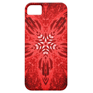 red star iPhone SE/5/5s case