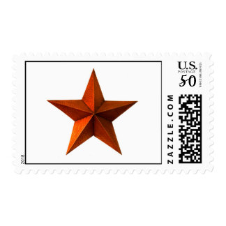 Red Star Postage