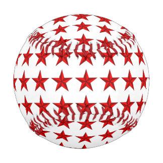 Red Stars Baseball