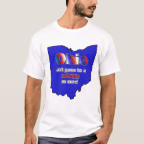 red state no more T-Shirt