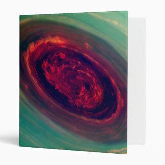 "Red Storm gigantesco en el planeta Saturn Carpeta 1"""