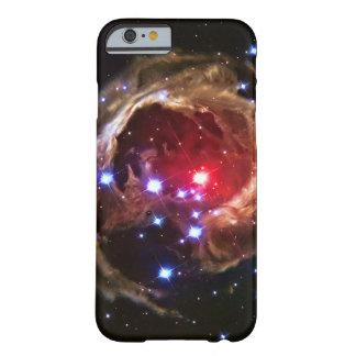 Red Supergiant Milky Way Star Monocerotis iPhone 6 Case