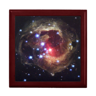 Red Supergiant Star Gift Box