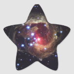 Red Supergiant Star Stickers