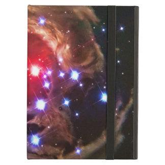 Red Supergiant Star V838 Monocerotis iPad Air Case