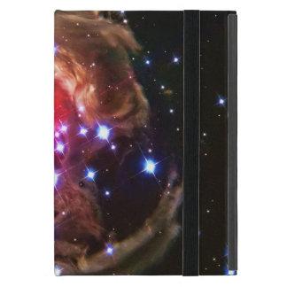 Red Supergiant Star V838 Monocerotis iPad Mini Cover