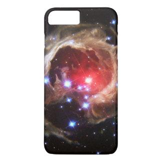 Red Supergiant Star V838 Monocerotis NASA iPhone 8 Plus/7 Plus Case