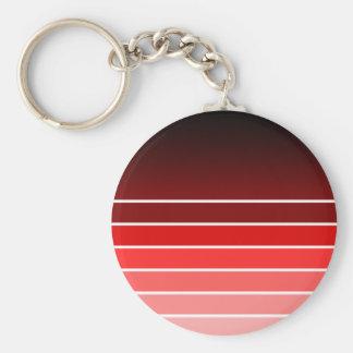 red swatch keychain