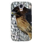 Red Tail Hawk Galaxy S4 Cases
