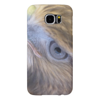 Red-tail Hawk Samsung Galaxy S6 Case
