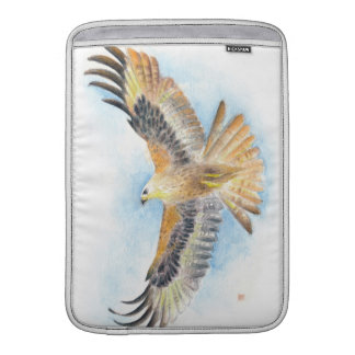 Red Tail Hawk Sleeve For MacBook Air