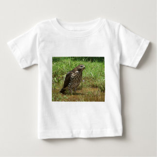 red tailed halk baby T-Shirt